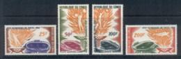 Congo PR 1964 Summer Olympics Tokyo MUH - Congo - Brazzaville