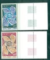 Afars & Issas 1974 Centenary Of UPU MUH Lot76351 - Afars Et Issas (1967-1977)