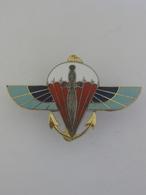 2° Régiment De Parachutistes D'Infanterie De Marine - 2356 - Heer