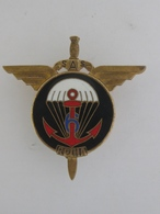 6° Régiment De Parachutistes D'Infanterie De Marine - O.F.S.I. - 1917 - 2° Baisse - - Heer
