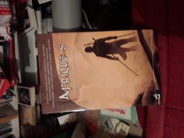 Editions Parchemins Et Traverses  Anthologie 6  De Caquerel Afriques  Tbe - Books, Magazines, Comics