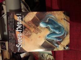Editions Parchemins Et Traverses  Anthologie 5 Par Fontayne & Rey  Super Heros Tbe - Books, Magazines, Comics