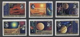 Guinee 1973 Nicolas Copernicus CTO - Guinea (1958-...)