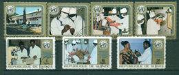 Guinee 1973 WHO CTO Lot21009 - Guinea (1958-...)