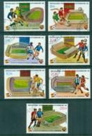Guinee 1982 World Cup Soccer, Spain CTO - Guinea (1958-...)