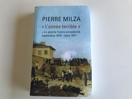 L'année Terrible - Guerre 1870-71 - Histoire