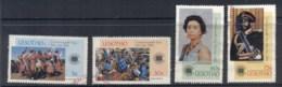Lesotho 1983 Commonwealth Day FU - Lesotho (1966-...)