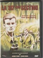 DVD La 317ème Section  De Pierre Schoendoerffer Guerre Indochine  Etat: TTB Port 110 Gr Ou 30 Gr - Classic