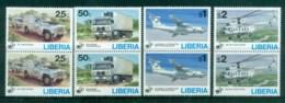 Liberia 1995 UN 50th Anniv. Prs MUH - Liberia