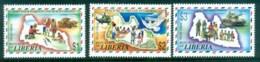 Liberia 1997 Disarmament, Peace Today MUH - Liberia