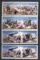 Libya 1980 Battles MUH - Libya