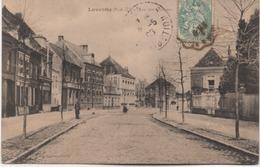 LAVENTIE   RUE DES CLINQUES - Laventie