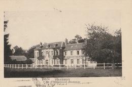 FRESNOY ( Oisemont ) - France