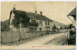 88 - ELOYES - L'Hôpital. - France