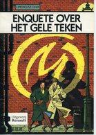 Blake En Mortimer - Enquete Over Het Gele Teken (1994) - Blake En Mortimer