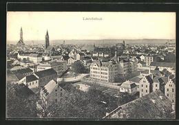 AK Landshut, Teilansicht Der Stadt - Landshut