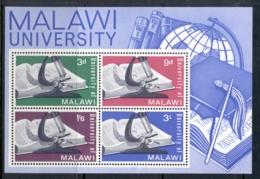 Malawi 1965 University Of Malawi MS MUH - Malawi (1964-...)