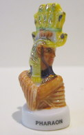Fève  Brillante - L'Egypte - Pharaon - Characters