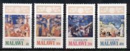 Malawi 1978 Easter MUH - Malawi (1964-...)