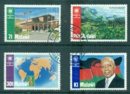 Malawi 1983 Commonwealth Day FU - Malawi (1964-...)