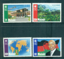Malawi 1983 Commonwealth Day MUH Lot54630 - Malawi (1964-...)