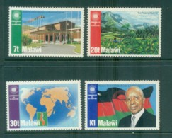 Malawi 1983 Commonwealth Day MUH Lot81666 - Malawi (1964-...)