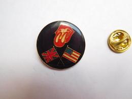 Beau Pin's , Musique , Les Rolling Stones , Groupe Rock Anglais - Musique