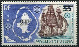 Wallis, PA N° 038** Y Et T, 38 - Poste Aérienne