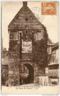 80  SAINT VALERY SUR SOMME N° 745 - LA PORTE DE NEVERS - Saint Valery Sur Somme