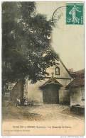 80  SAINT VALERY SUR SOMME N° 750 - CHAPELLE SAINT PIERRE - Saint Valery Sur Somme