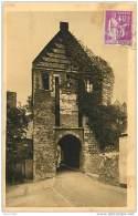 80  SAINT VALERY SUR SOMME N° 753 - PORTE DE NEVERS - Saint Valery Sur Somme