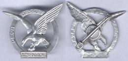 Insigne De La XIe Brigade Mécanisée - Heer