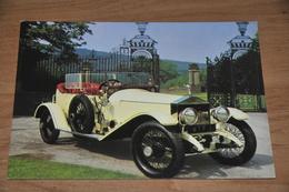 4245- Rolls Royce 1913      Auto / Car - Bus & Autocars