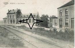 AISEAU - La Station - Aiseau-Presles