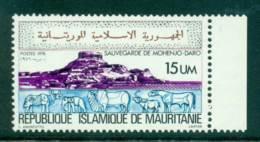 Mauritania 1976 UNESCO MUH Lot41682 - Mauritania (1960-...)