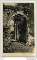 80 SAINT  VALERY SUR SOMME -  La Porte Du Haut - Saint Valery Sur Somme