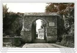 80 SAINT  VALERY SUR SOMME - Porte Jeanne D'Arc - Saint Valery Sur Somme