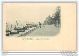 80 SAINT VALERY SUR SOMME - La Pointe De La Baie - Saint Valery Sur Somme