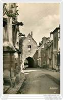 80 SAINT VALERY SUR SOMME - La Porte De Nevers - Saint Valery Sur Somme