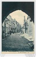 80 SAINT VALERY SUR SOMME - La Rue De Nevers - Saint Valery Sur Somme