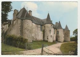 56 - Plumelec       Château De Callac - Other Municipalities