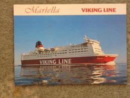 VIKING LINE MARIELLA OFFICIAL - Ferries