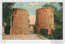 80 SAINT VALERY SUR SOMME - Porte  Guillaume - Saint Valery Sur Somme