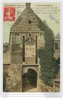 80 SAINT VALERY SUR SOMME -La  Porte De Nevers - Saint Valery Sur Somme