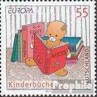 BRD (BR.Deutschland) 2796 (completa Edizione) MNH 2010 Libri Per Bambini - [7] West-Duitsland