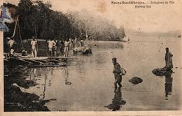 NOUVELLES HYBRIDES - INDIGENES DE VILA NATIVES VILA - Cartes Postales