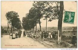 78 BONNIERES SUR SEINE - LA COTE . L'ARBRE FATAL  N° 312942 - Bonnieres Sur Seine