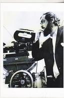 Uncirculated Postcard - Movies - Stanley Kubrick - Cine