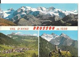 Valle D'ayas- Brusson - Altre Città