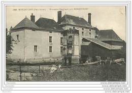 79 MONCOUTANT - MINOTERIE D'ANGILAUD - Moncoutant